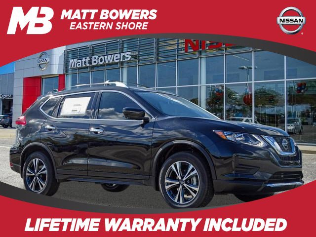 Nissan New Orleans >> 2020 Nissan Rogue Sv Jn8at2mt1lw004205 Southern United