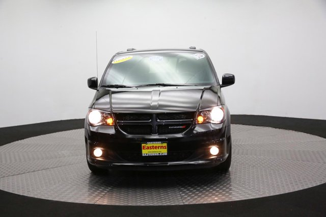 2019 Dodge Grand Caravan for sale 122089 1