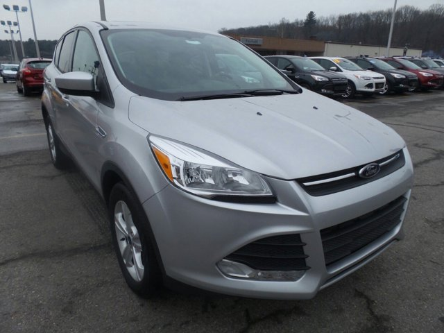 Used 2015 Ford Escape in Muncy, PA