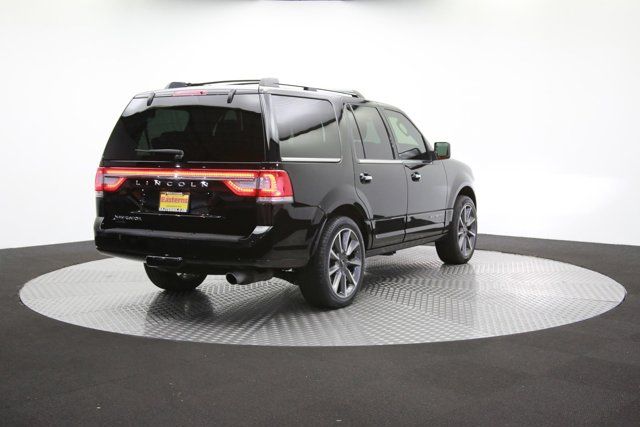 2017 Lincoln Navigator for sale 124498 35
