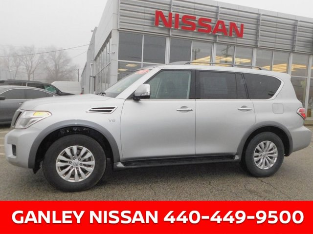 Used 2018 Nissan Armada in , OH