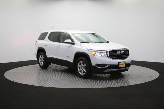2017 GMC Acadia for sale 123883 44