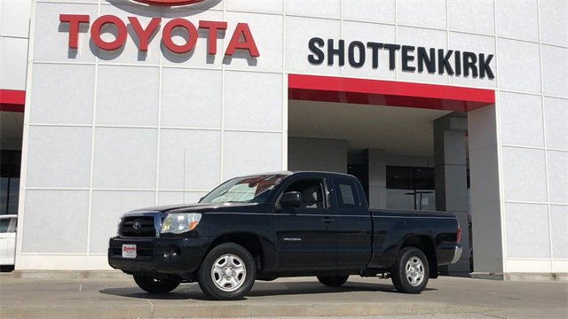 Used 2006 Toyota Tacoma in Quincy, IL