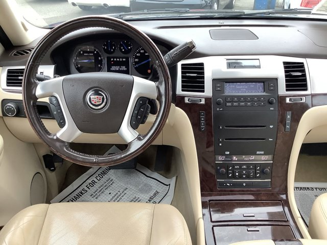Used 2007 Cadillac Escalade EXT AWD 4dr