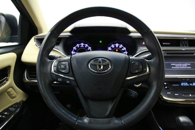 2016 Toyota Avalon for sale 124077 9