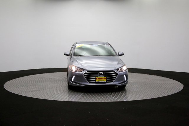 2017 Hyundai Elantra for sale 123114 48