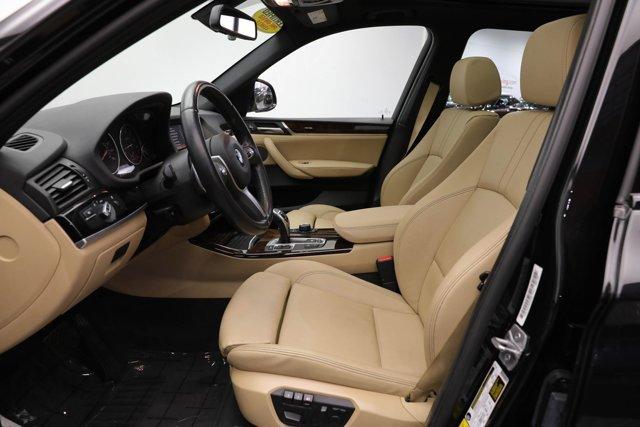2017 BMW X3 for sale 125505 12