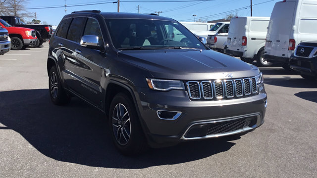 Used 2019 Jeep Grand Cherokee in Hoover, AL