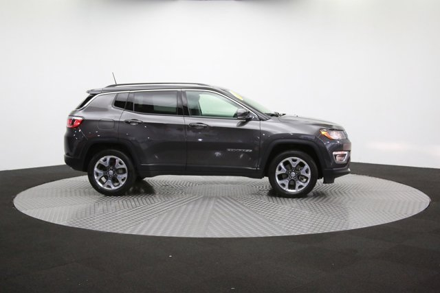 2019 Jeep Compass for sale 124610 40