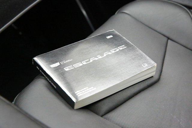 2016 Cadillac Escalade ESV for sale 118222 21