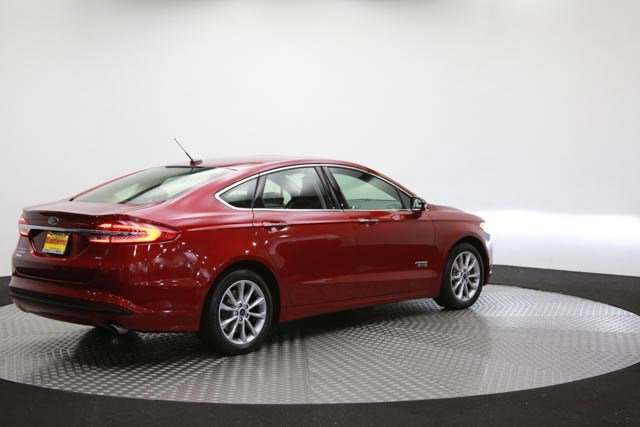 2017 Ford Fusion Energi for sale 122753 38