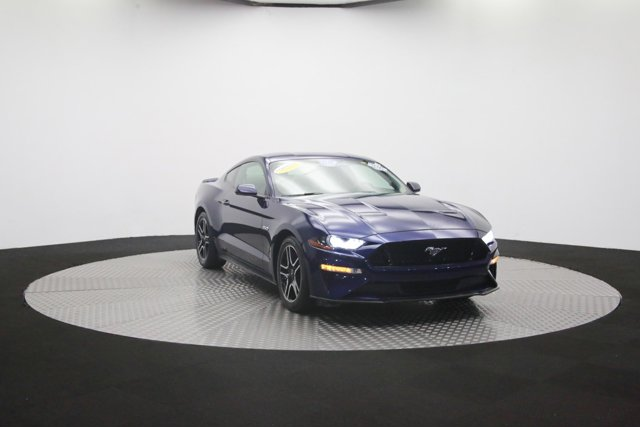 2019 Ford Mustang for sale 122249 42