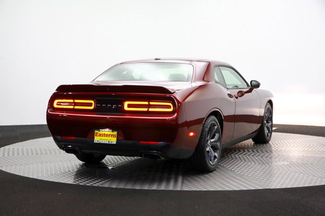 2019 Dodge Challenger for sale 122350 4