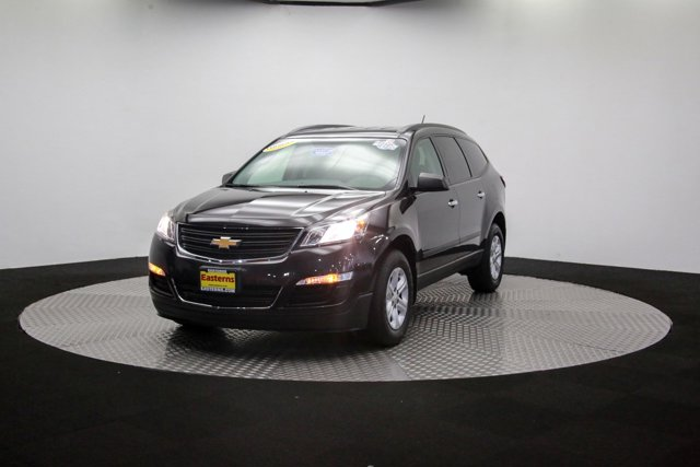 2017 Chevrolet Traverse for sale 121672 50