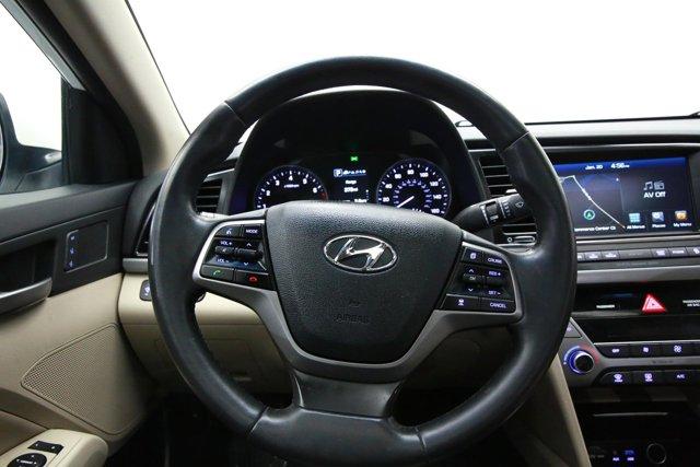 2017 Hyundai Elantra for sale 124258 9