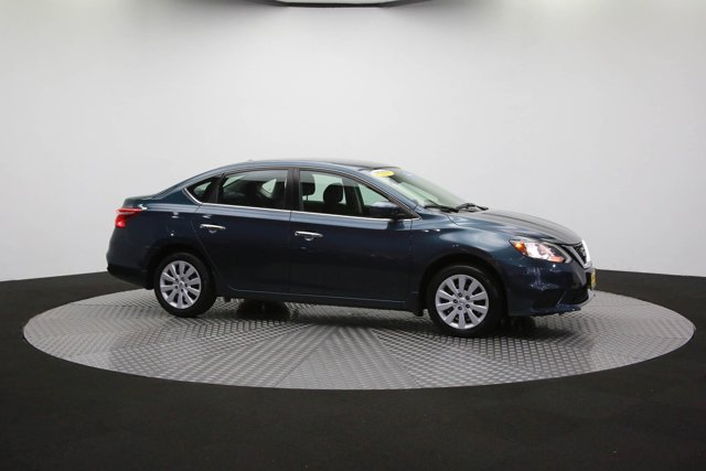 2017 Nissan Sentra for sale 124805 42