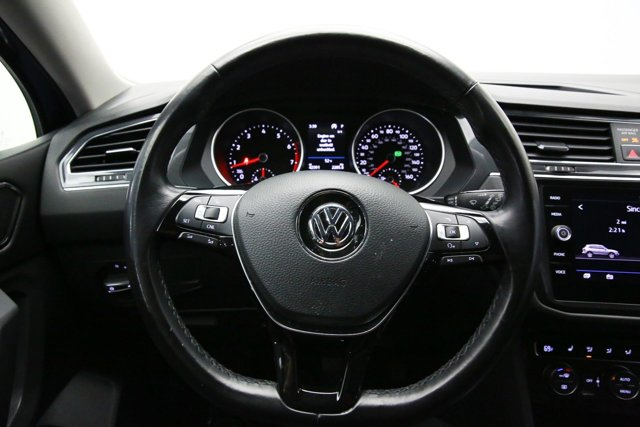 2018 Volkswagen Tiguan for sale 122991 9