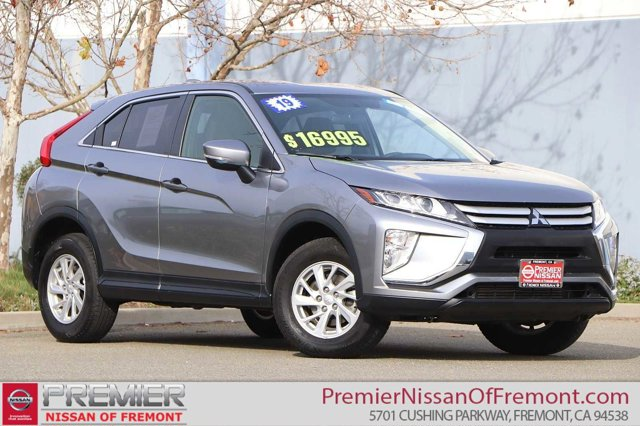 Used 2019 Mitsubishi Eclipse Cross in , LA
