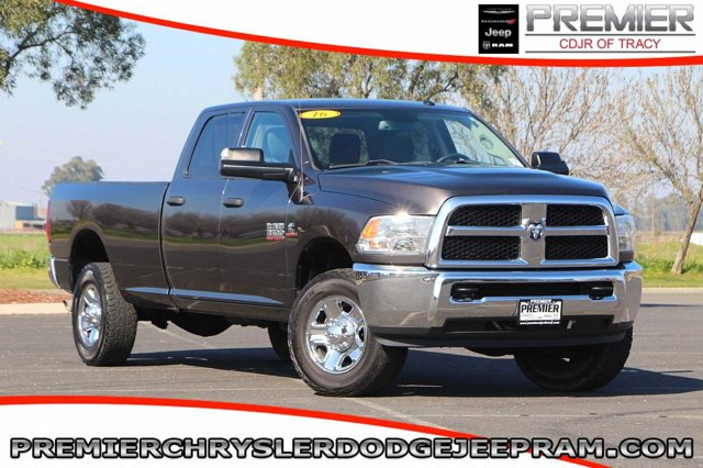 Used 2016 Ram 3500 in Tracy, CA