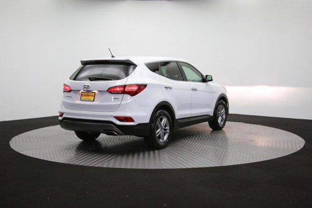 2018 Hyundai Santa Fe Sport for sale 124332 35