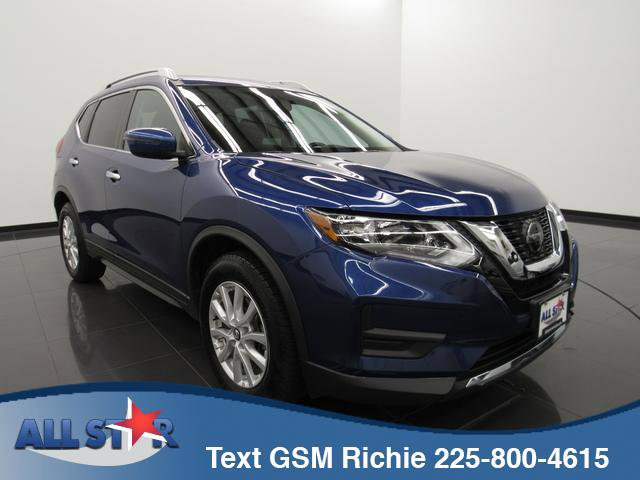 Used 2018 Nissan Rogue in Baton Rouge, LA
