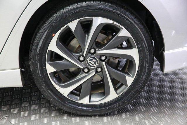 2017 Toyota Corolla iM for sale 123176 7