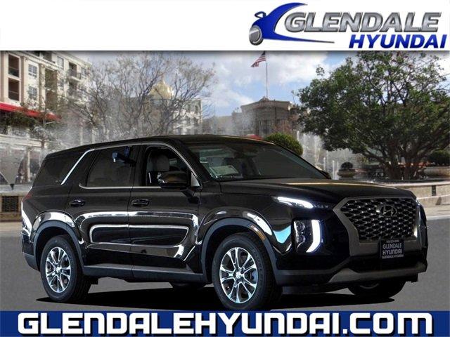 New 2021 Hyundai Palisade in Glendale, CA