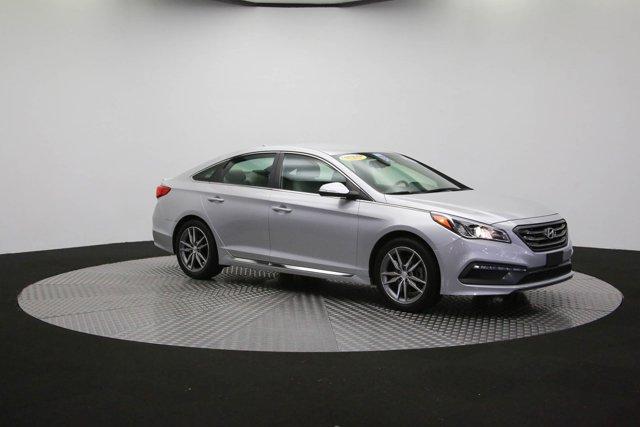 2017 Hyundai Sonata for sale 124601 44