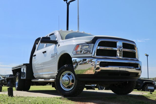 Used 2018 Ram 3500 Chassis Cab in , TX