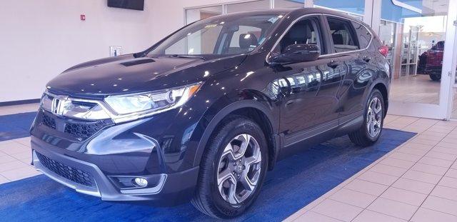 Used 2017 Honda CR-V in Yuma, AZ