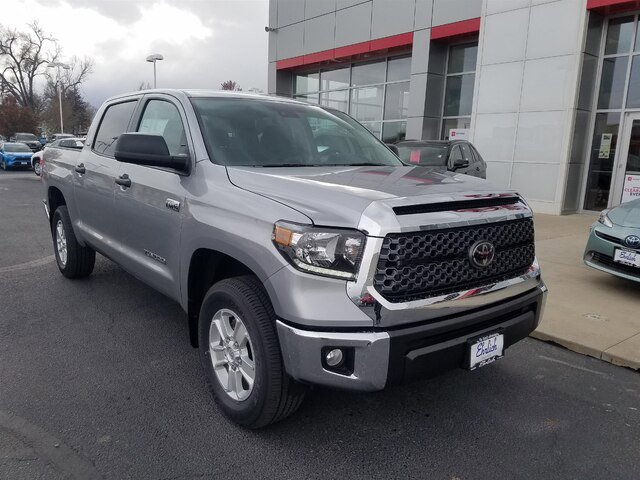 New 2020 Toyota Tundra in Fort Morgan, CO