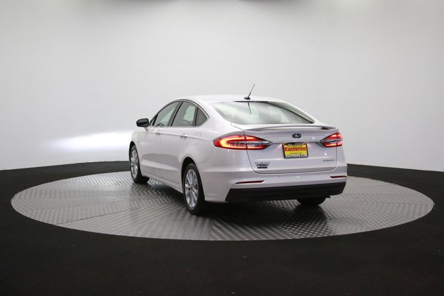2019 Ford Fusion Energi for sale 123519 61