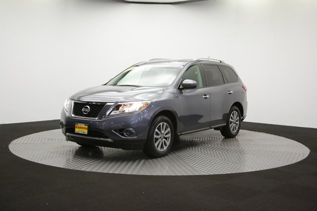 2016 Nissan Pathfinder for sale 121908A 50