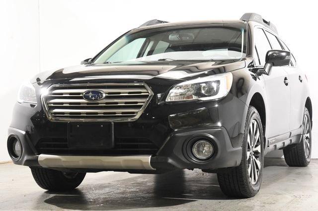 2017 Subaru Outback Limited Leather interiorLike New exterior conditionLike New interior conditio