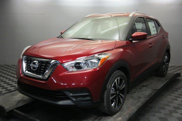 New 2019 Nissan Kicks in St. George, UT