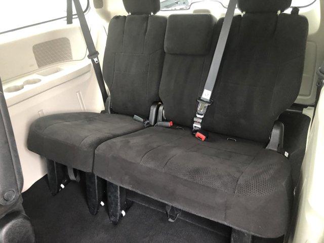 2012 Dodge Grand Caravan 4dr Wgn SE