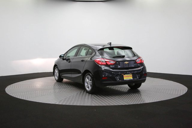 2018 Chevrolet Cruze for sale 124828 61