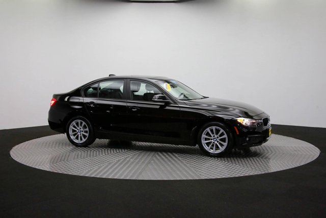 2016 BMW 3 Series for sale 125502 43