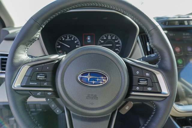 New 2020 Subaru Legacy Limited CVT