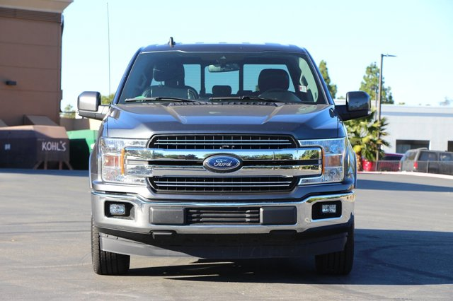 2019 Ford F-150  2