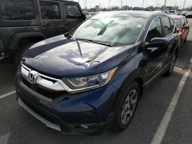 Used 2018 Honda CR-V in Birmingham, AL
