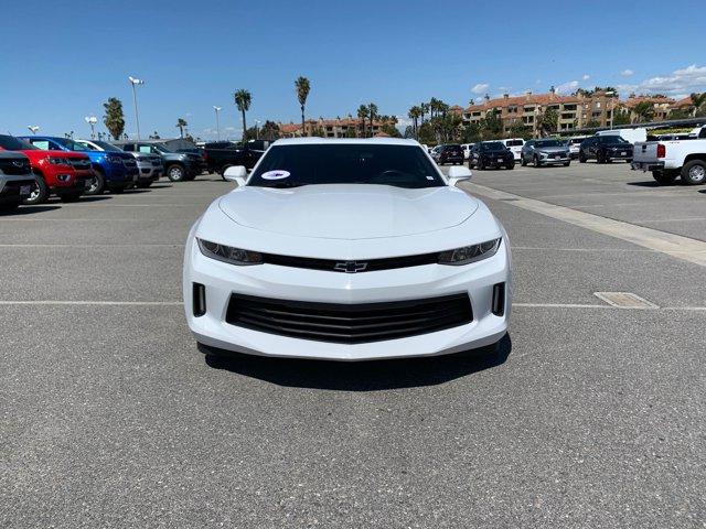Used 2018 Chevrolet Camaro in Costa Mesa, CA