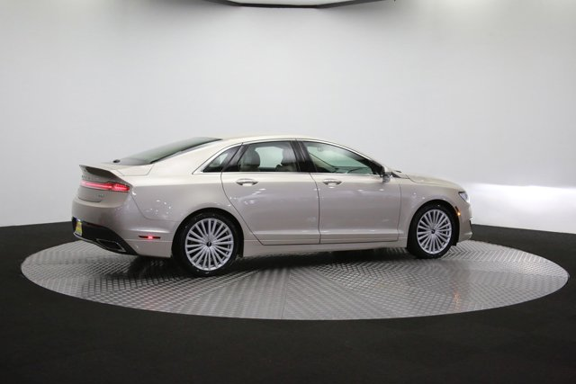 2017 Lincoln MKZ for sale 124517 36