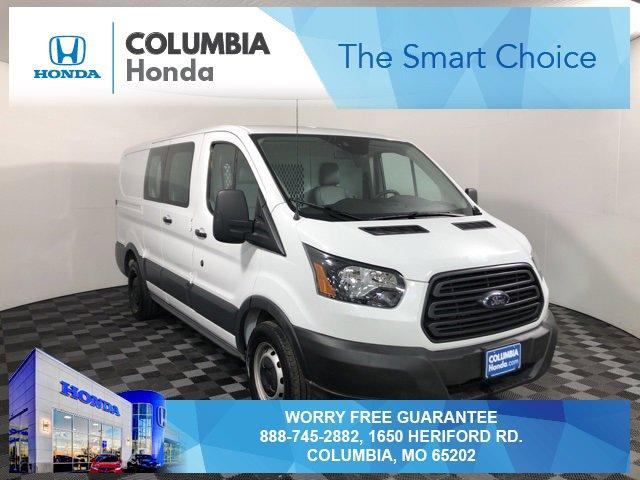 Used 2018 Ford Transit Van in Columbia, MO