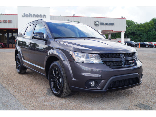 New 2019 Dodge Journey in Meridian, MS
