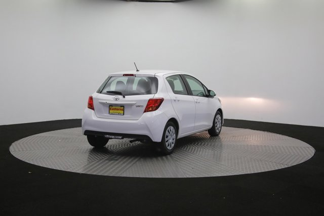 2017 Toyota Yaris for sale 121032 46