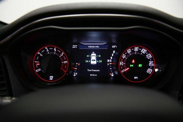 2016 Dodge Challenger for sale 123469 9