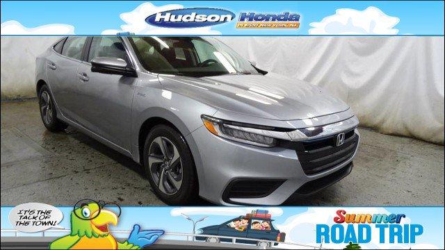New 2020 Honda Insight in West New York , NJ