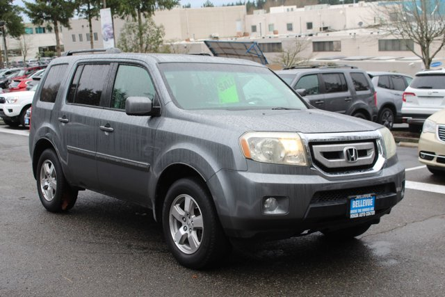 Used 2009 Honda Pilot in Bellevue, WA