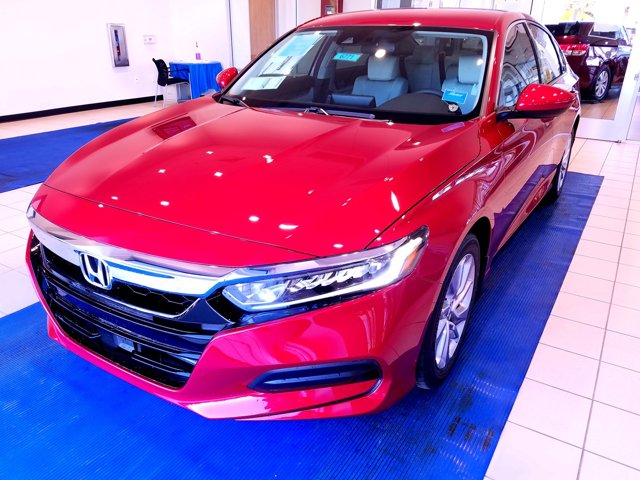 New 2018 Honda Accord Sedan in Yuma, AZ